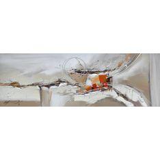 "Toile ""LANGLEY"" 50 x 150 cm"