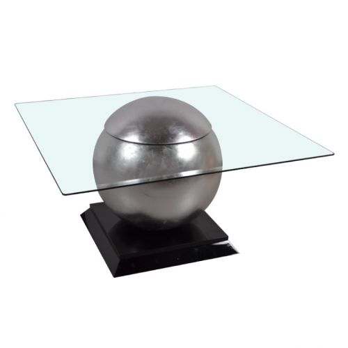 "TABLE BASSE ""PLANETE"""