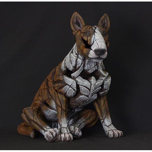 """Bull Terrier"" de Matt Buckley"