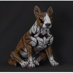 """Bull Terrier"" de Matt Buckley"